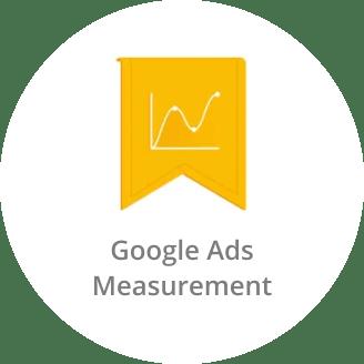 Google Ads Measurment Certificate